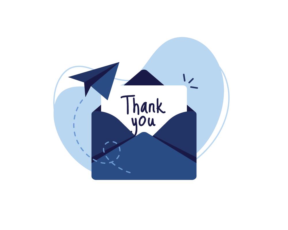 Virtual Fair Email Templates